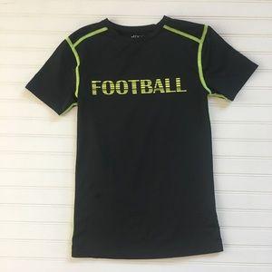 BCG Boys Football Compression Shirt Size 10 / 12